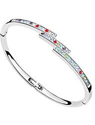 Bracelet (Cristal) Mariage / Soirée / Quotidien / Décontracté