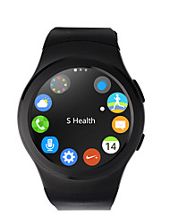 CK2 MTK2502C Smart Watch / Smart BraceletVideo / Sports / Health Care / Heart Rate Monitor / Touch Screen / Alarm Clock / Stopwatch /