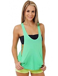 Women's Hot Sale Solid Sexy Casaul Tanks,U Neck Sleeveless More Colors Can Available
