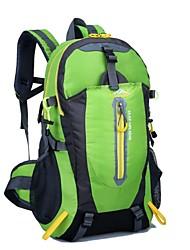 40 L Randonnée pack / Sac de Randonnée / sac à dos Camping & Randonnée / Escalade / Fitness / VoyageOutdoor / Performance / Sport de