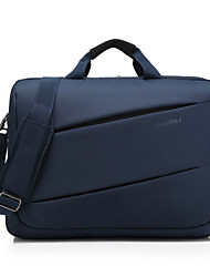 17.3 inch Laptop Shoulder Bag Waterproof Oxford Cloth with Strap notebook Bag Hand Bag For Macbook/Dell/HP/Lenovo,etc