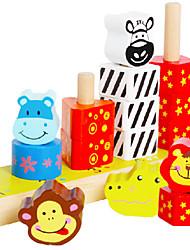 Stackle блоки для младенцев (0-2 лет)