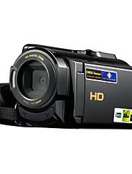 DV Camera HDV-503P 3 Million CMOS Pixels 3.0 Inch TFT Display 16x Zoom Support SD Card Camcorder