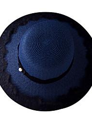 LYZA Fashion Beach Straw Hat