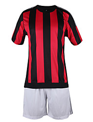 New Season European Team with Soccer Jersey
