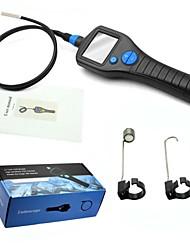 """2,7 """"ЖК-видео осмотр Бороскоп эндоскоп труба 8.5mm камера 6 водить рамки змея"""