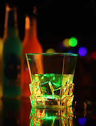 Luminous Wine Cup Whisky Party Cup Induction Into The Water That Bright Luminous Cup