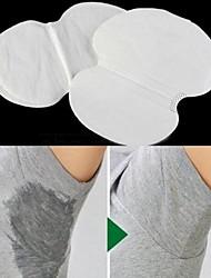 12PCS Disposable Absorbing Underarm Sweat Guard Pads Deodorant Armpit Sheet Dress Clothing Shield Sweat Perspiration