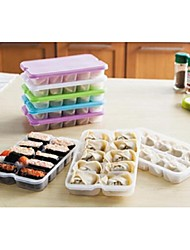 Lunch Boxes Plastic / Polypropylene , Plastic Crisper