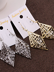 Fashion alloy earring earring jewelry Loudi
