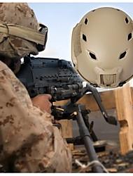 tactique base militaire paintball airsoft saut rapide de style casque