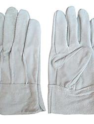 горячий популярный двойной коровьей саду перчатки горячий (2 / комплект)
