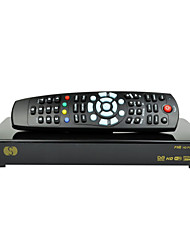 Skybox F5S 1080p Full HD-TV-Box Satelliten-Receiver mit Wi-Fi, GPRS, mpeg5 (eu-Stecker)