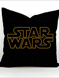 Cartoon Cute Star Wars Game Pillow Case Bedding Set Comforter Cover Throw Home Pillowcase 3 colors 45X45cm