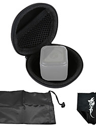 Gopro Accessories Protective Case / Gopro Case/Bags / Cleaning Tools Convenient / Adjustable / Anti-Shock / Dust Proof, For-Action Camera,