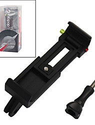 Lotopop Universal Smart Phone Holder Support Gopro Selfile for iPhone Samsung Cellphone