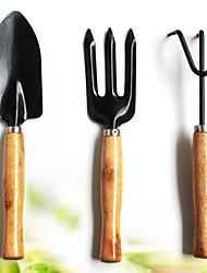 Garden Three Sets Tool Gardening