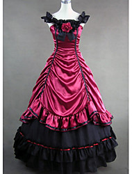 Top Sale Gothic Lolita Dress  Vintage  Victorian Dress Cosplay Costumes