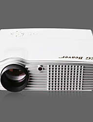 EG Beaver® LED5010 LCD Proyector de Home Cinema WXGA (1280x800) 2200 Lumens LED 4:3/16:9