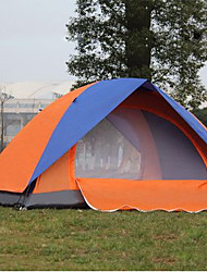 SHENGYUAN Breathability / Anti-Insect Polyester One Room Tent Assorted Colors