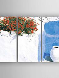 картина маслом пейзаж 3 ручной росписью холст с растянутыми рамку готовы повесить