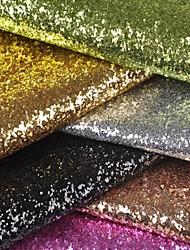 68cm Width Glitter Wallpaper Use For Cushions,Pelmets,Blinds,Pillow Decoration