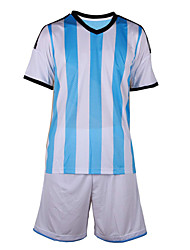 Wholesale Dry Fit Jersey Soccer Jersey Team Uniforms