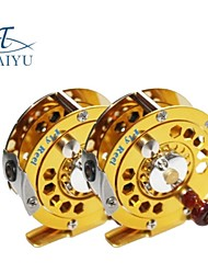 Spinning Reels 1:1 1 Ball Bearings ExchangableSea Fishing