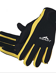 Snorkeling Diving Gloves / Outdoor Swimming Gloves