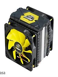Akasa Unlock Venom Voodoo Extreme Performance CPU Cooler