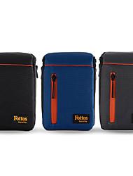 F0039 Camera Bag for All Mini DSLR DV Nikon Canon Sony Olympus Strap Long:min.60/Max.128cm