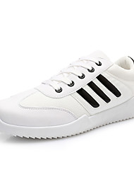Men's Walking Shoes Black / White / Gray