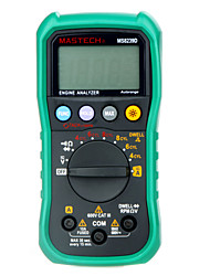 Mastech MS8239d  Pocket Type Digital Multi Meter - Engine Analysis Special Form - Engine Speed - Motor Analyzer