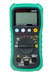 Mastech MS8239d  Pocket Type Digital Multi Meter - Engine Analysis Special Form - Engine Speed - Motor Analyzer