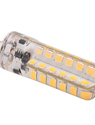 Luces LED de Doble Pin Decorativa YWXLIGHT T G4 6W 48 SMD 2835 500 LM Blanco Cálido / Blanco Fresco DC 12 / AC 12 / AC 24 / DC 24 V1