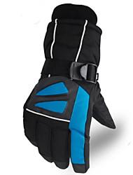 Fulang Outdoor Warm Ski Gloves Protective Cycling Gloves  GE22