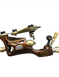 Rotary Tattoo Machine Professiona Tattoo Machines Alloy Liner and Shader Handmade