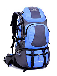 45 L Rucksack Freizeit Sport tragbar Feuchtigkeitsundurchlässig Nylon FuLang