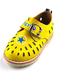 Boys' Shoes Outdoor / Casual  Sandals Blue / Yellow