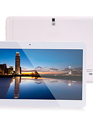 Other Model 10.1 inch 2,4 Ghz Android 4.4 Tablet ( Dualcore 1280*800 1GB + 16GB n.v.t. )