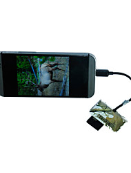 bestok cv600 caméra trail carte spectateur sd avec micro connecteur USB 2.0&fonction OTG