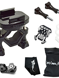 Gopro AccessoriesMount/Holder / Protective Case / Gopro Case/Bags / Screw / Cleaning Tools / Buoy / Accessory Kit / Flex Clamp / Clip /