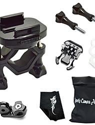 Accessoires pour GoProEtui de protection / Sacs / Vis / Buoy / Clip / Fixation Flexible / Clés à Molette / Fixation / Cleaning Tools /