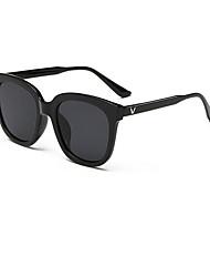 hombres / mujeres / Unisex 's 100% UV400 Cuadrado Gafas de Sol
