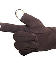 Thicken Autumn Winter Warm IpadIphone Touchscreen Men Gloves Mittens