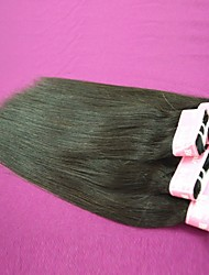 wholesale 2kg lot unprocessed original brazilian remy virgin hair striaght raw brazilian human hair natural color