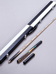 3/4 Jointed Handmade snooker/Pool Cue JY brand billiard cue+Cue Case