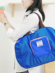 Travel Inflated Mat / Travel Tote Foldable Travel Storage Fabric