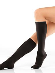 others Unisex Alakformáló nadrágok Tavasz / Nyár / Ősz / Tél Lélegzési képesség Chinlon Sima Combközép Közepes csípő Szűk Könyökig érő