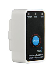 Wifi Diagnosis Car Obd2 Obdii For Ipad Iphone Ipod Touch